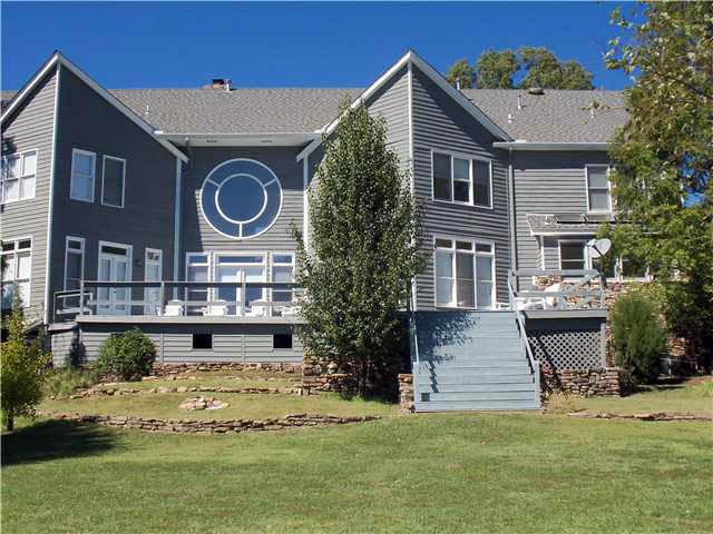 East shores home owners association garner lake lakeland tn for Garner custom homes